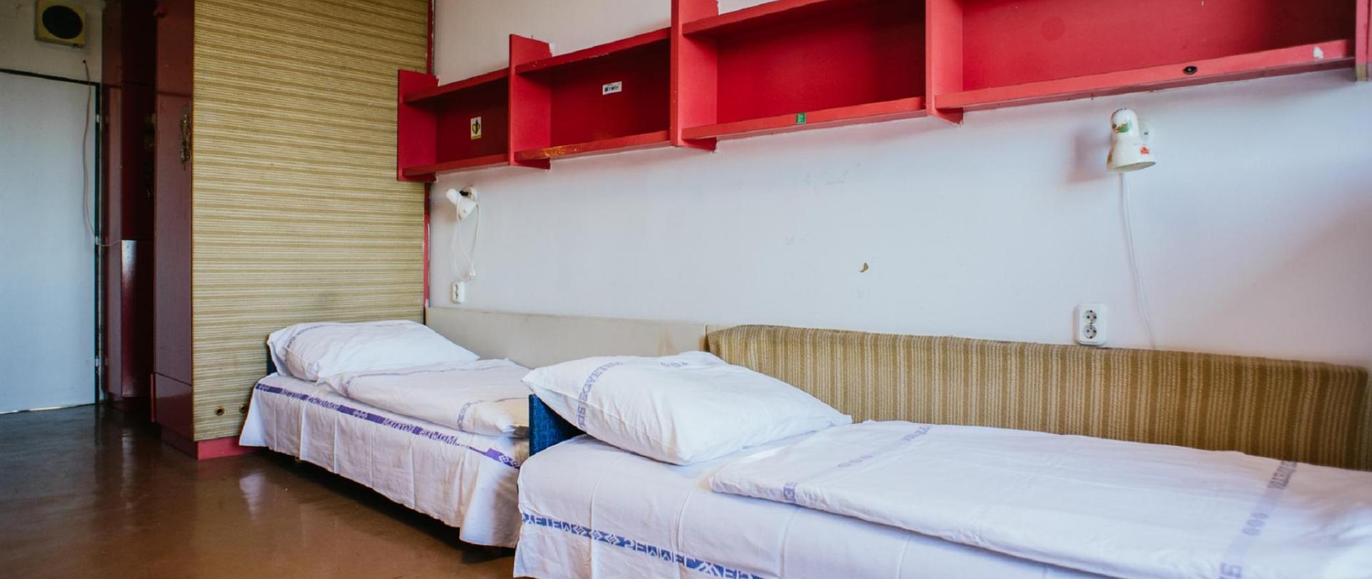 City Hostel Pest 35.