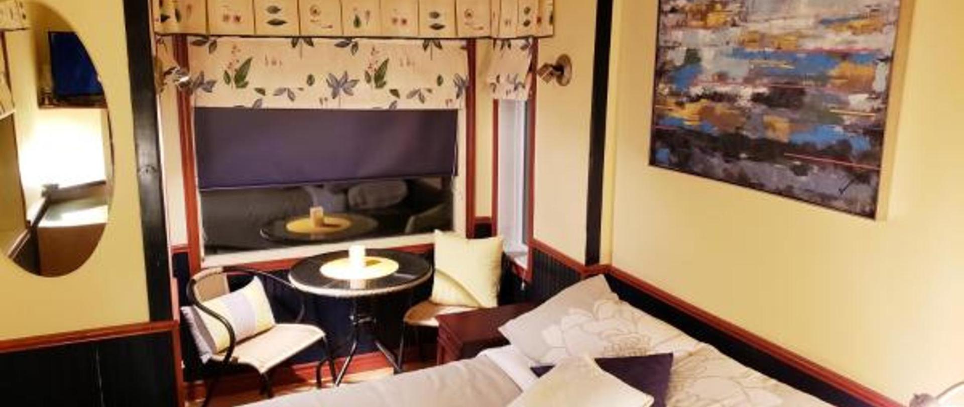 Kokomo Inn Aux Berges des Outaouais