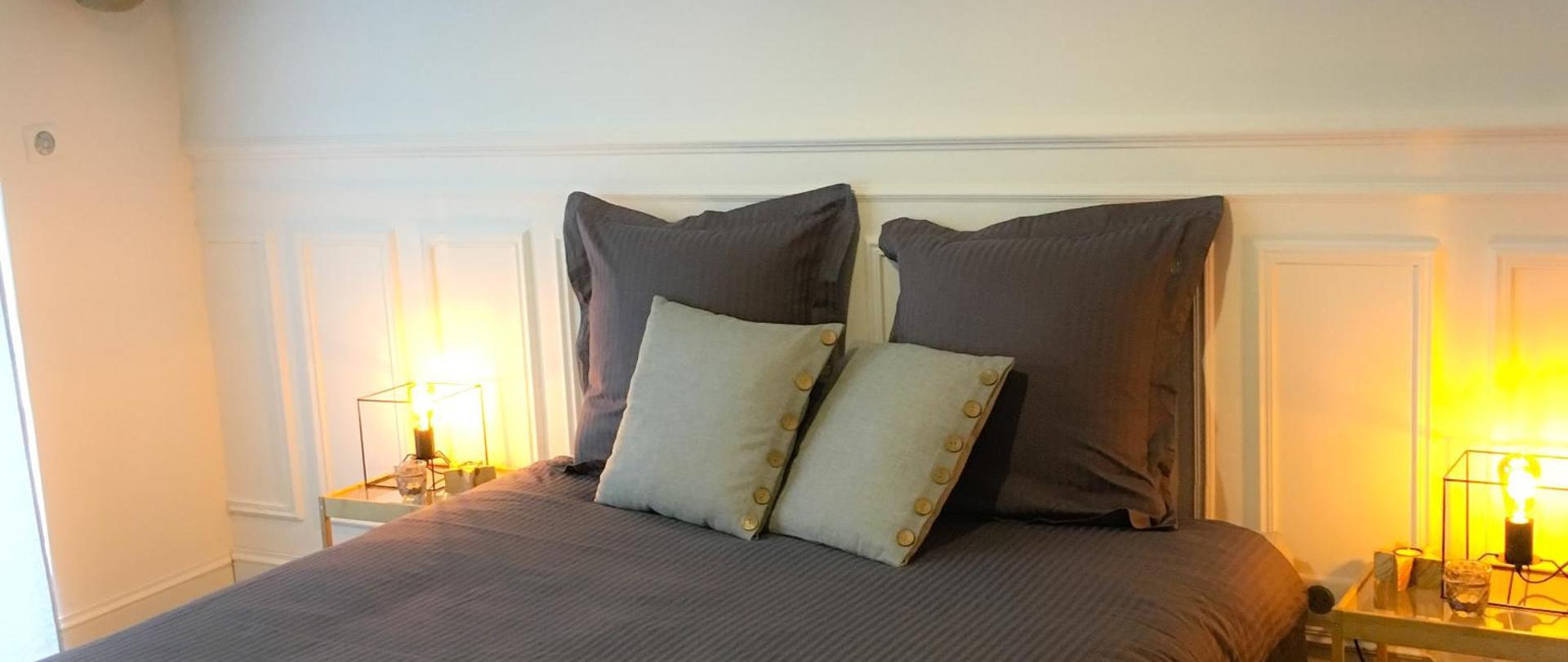 Chambres d'hotes Les Nuits Pastel