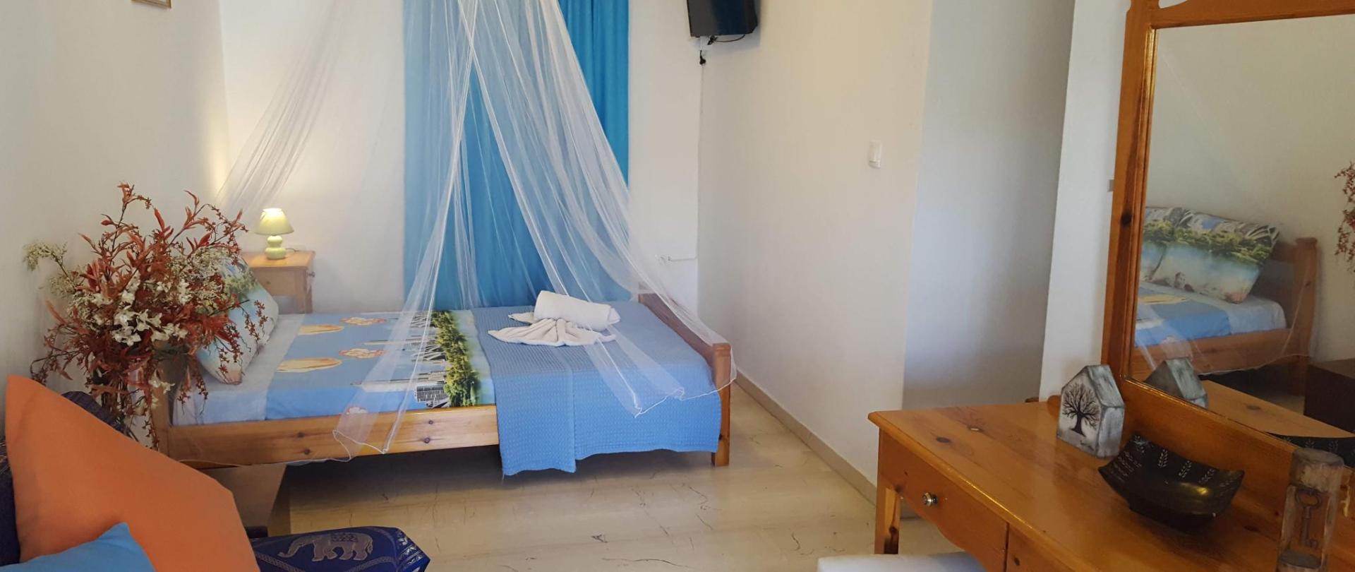 Pleasure Seaside Rooms