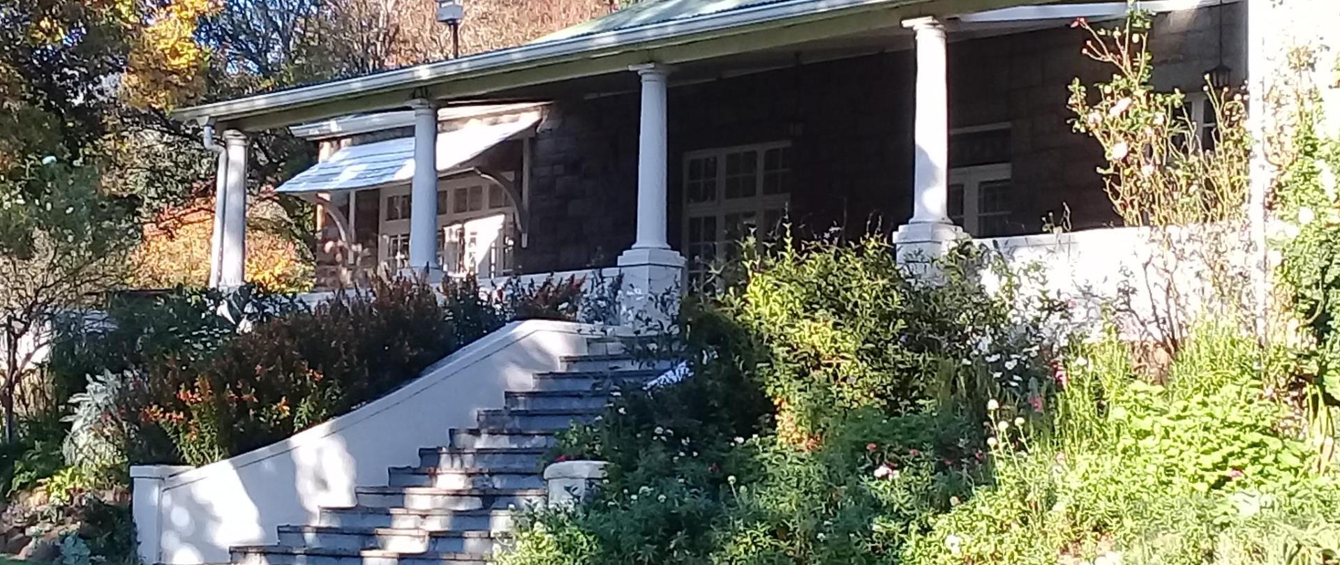 House at Glengariff