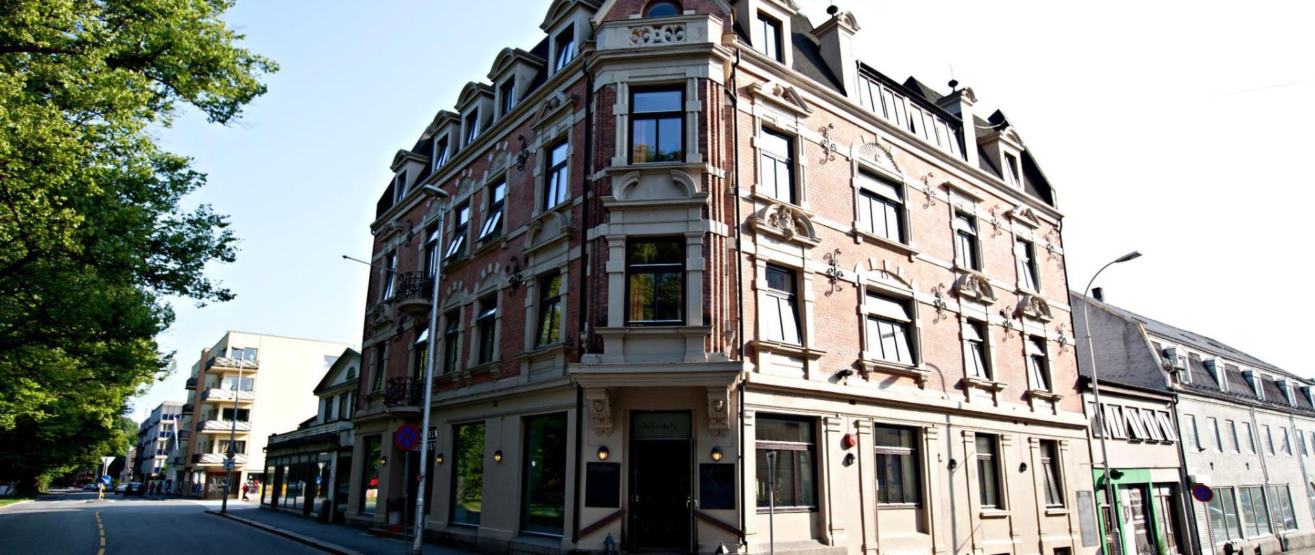 Hotel Fredrikstad