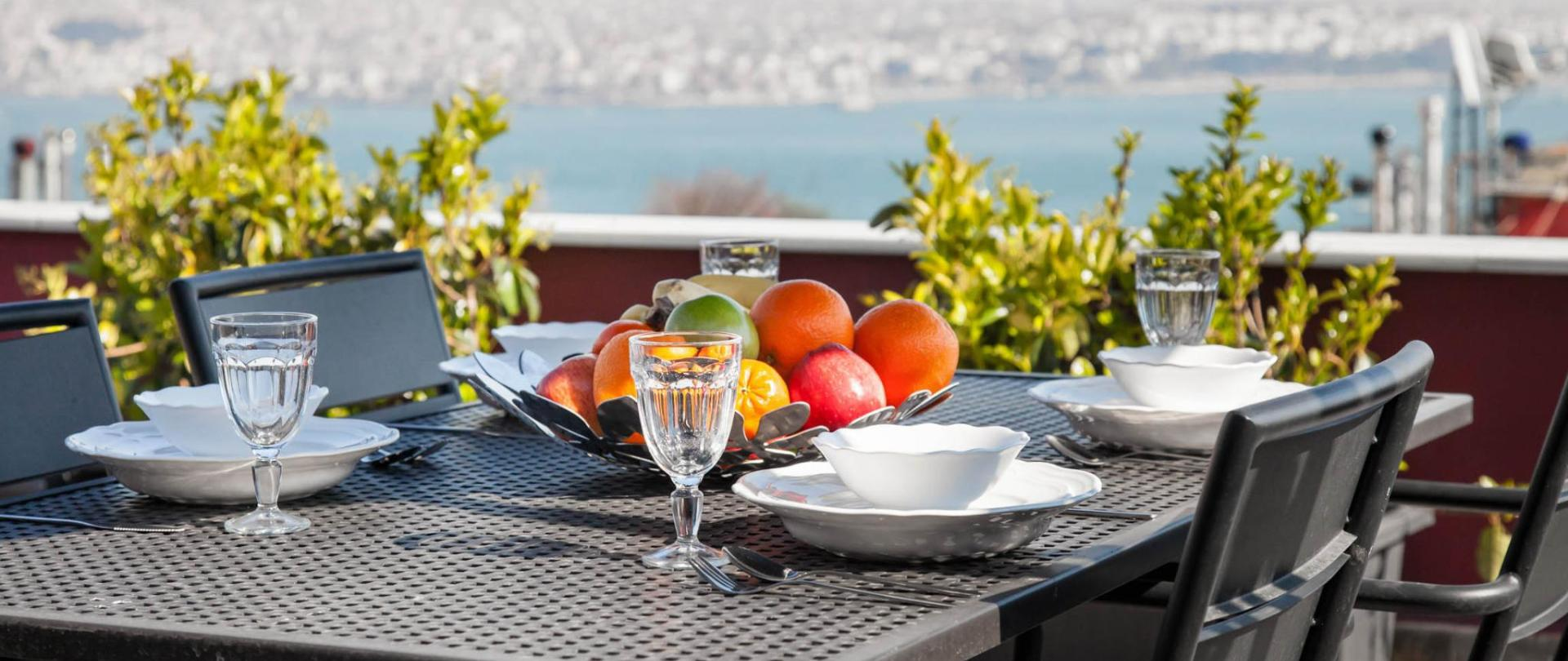 IST FLATS Serviced Apartments - Galata