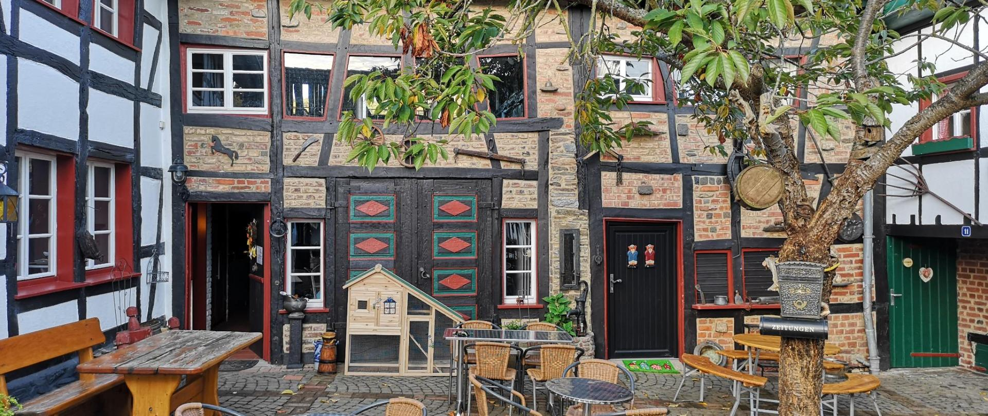 Ferienhof Schmickerath