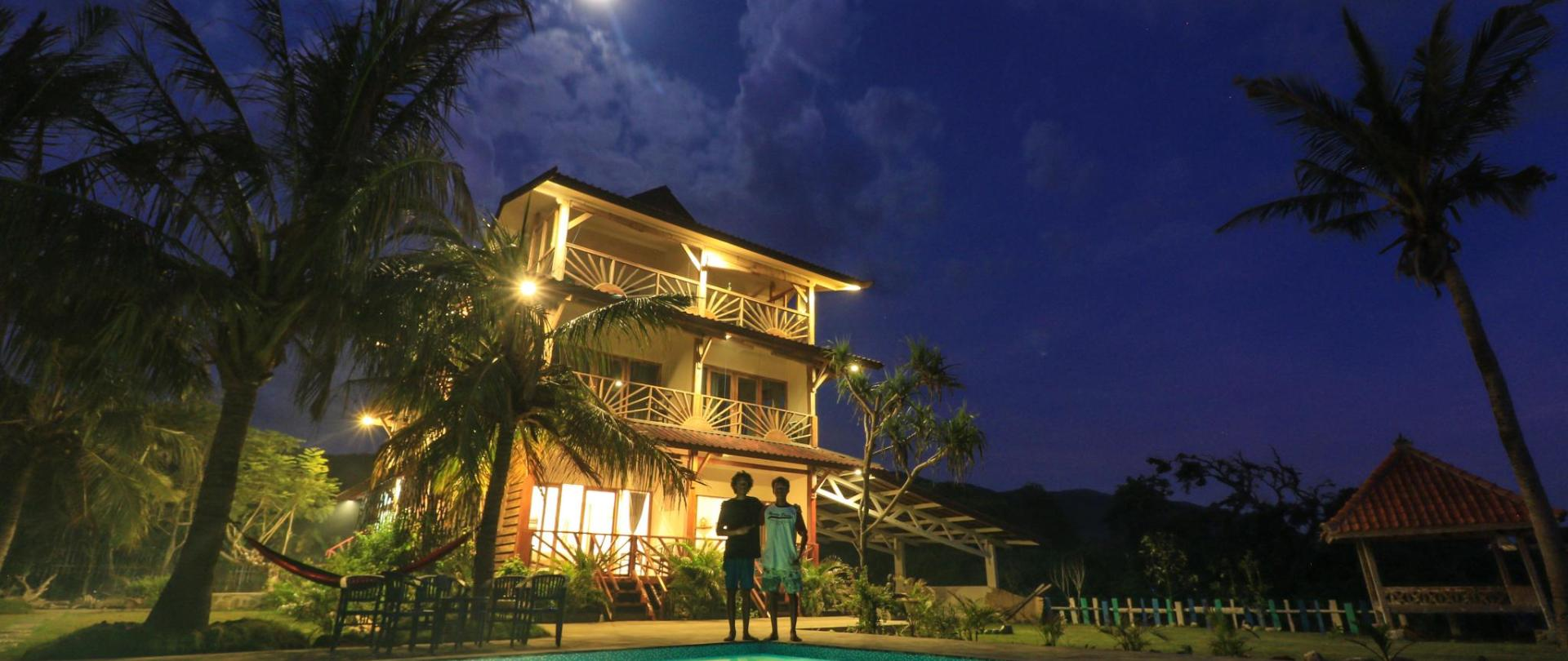 The Tree House Sumbawa