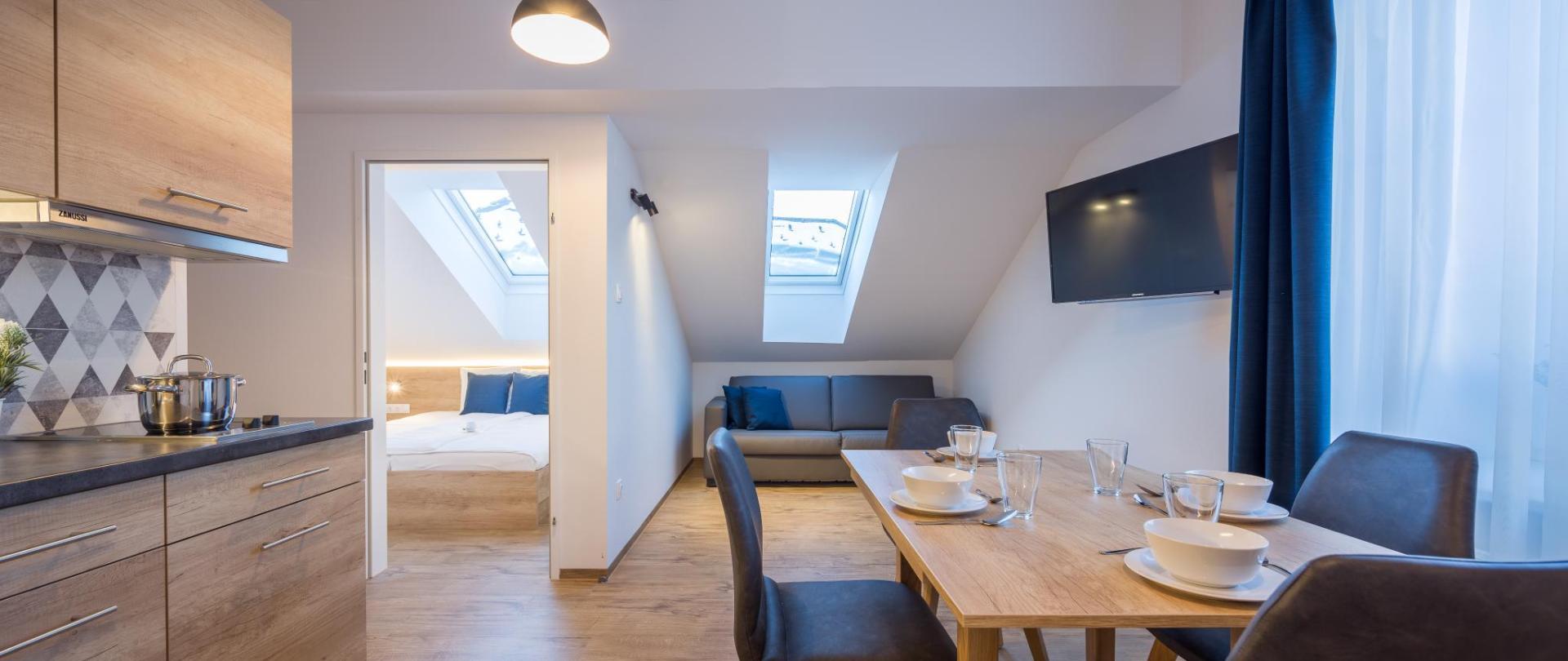 EdelMur Apartmenthaus