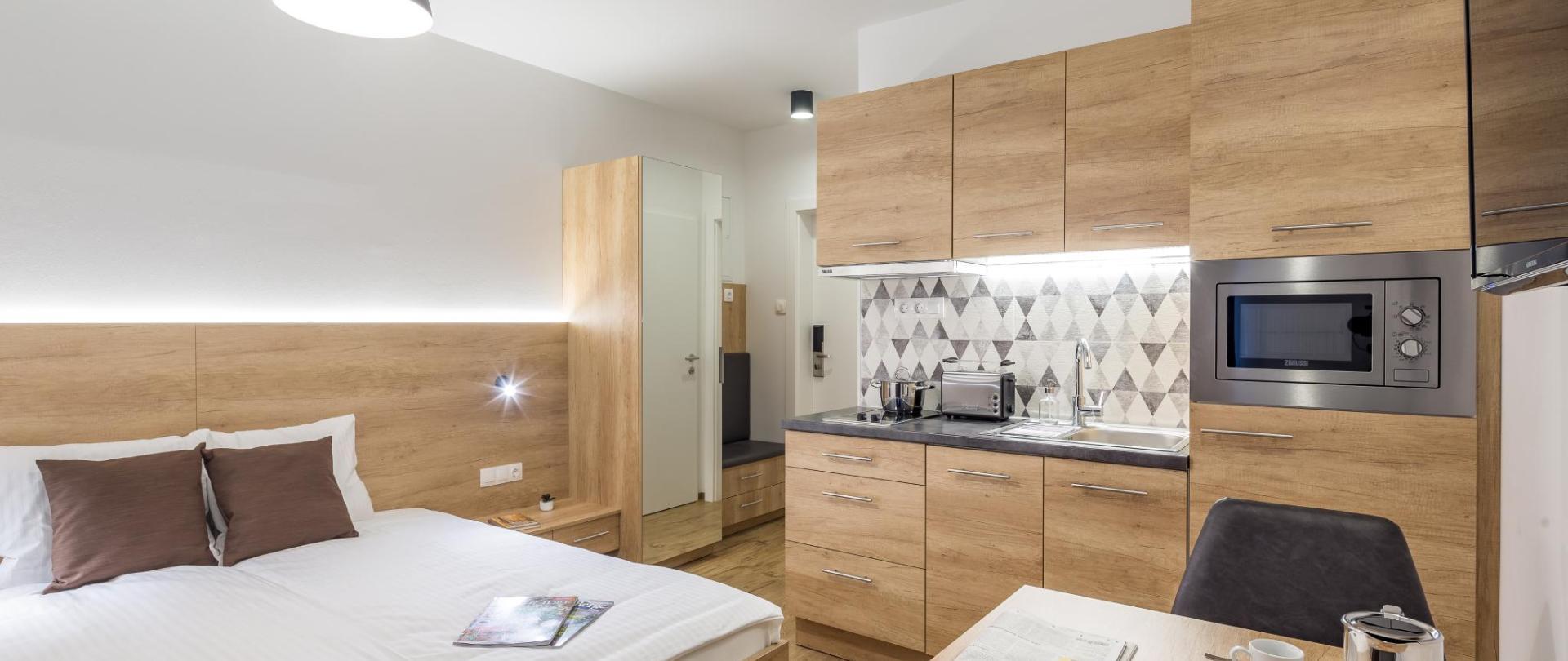 EdelMur Smart Apartmenthaus
