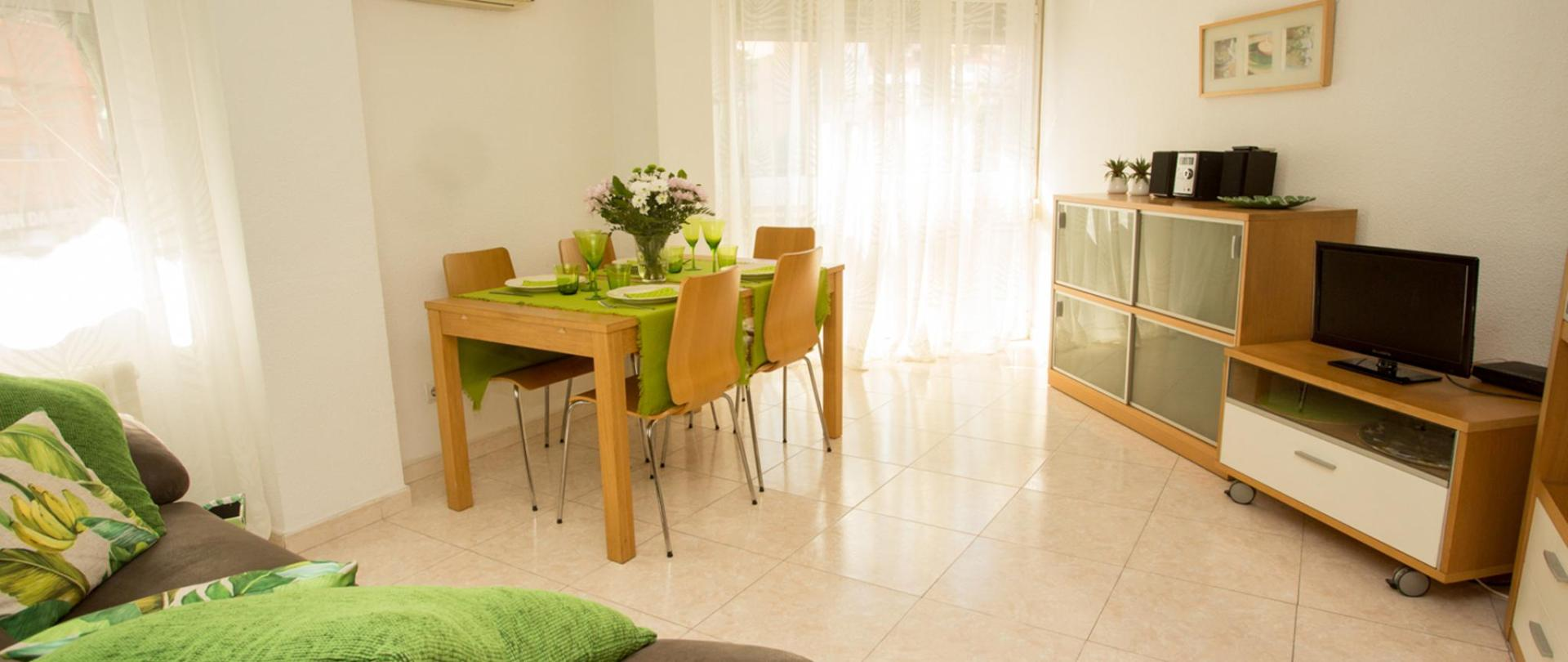 Modern & Cozy Apartment in Alicante City