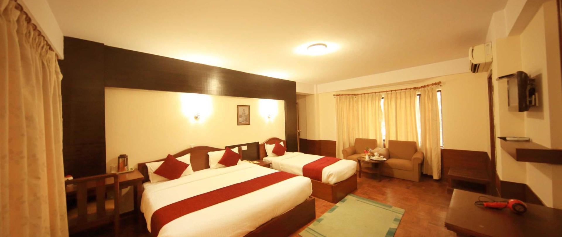 Samsara Resort & Hotel