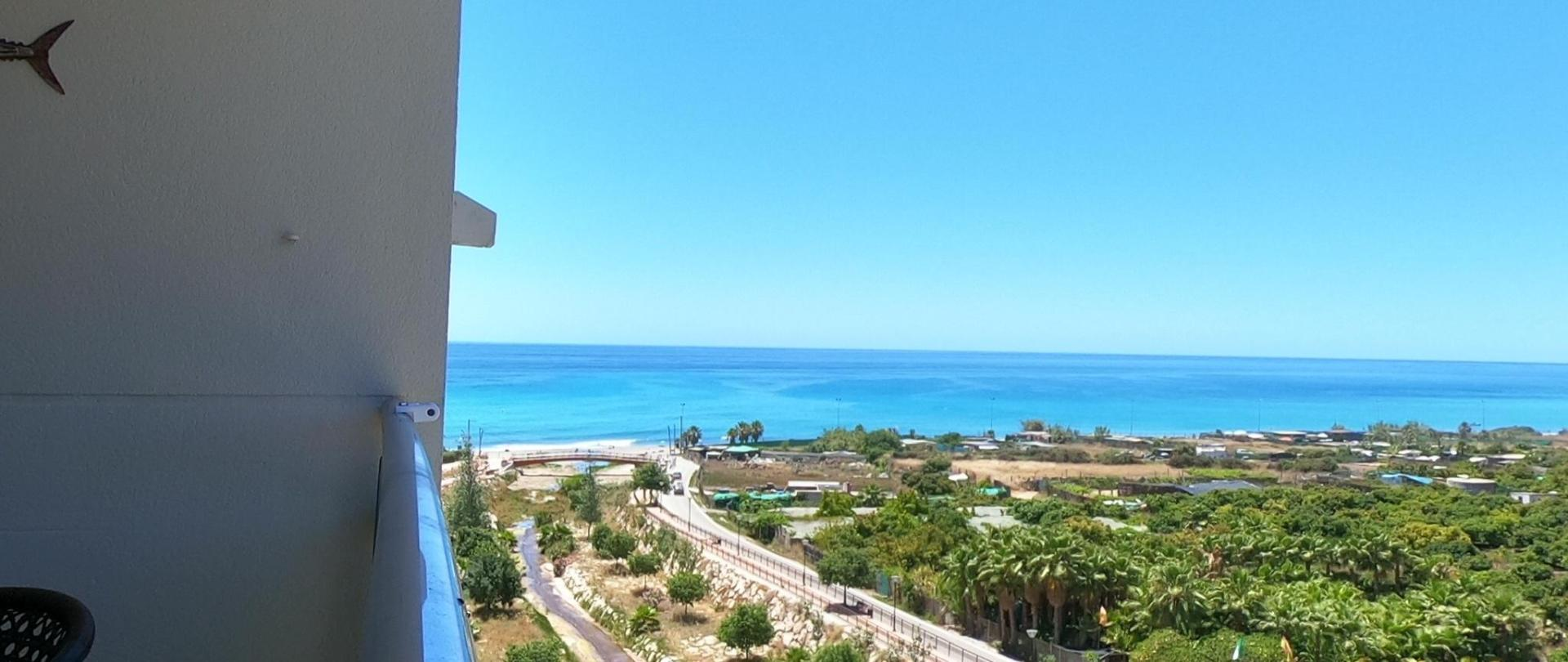 Nerja Sea View