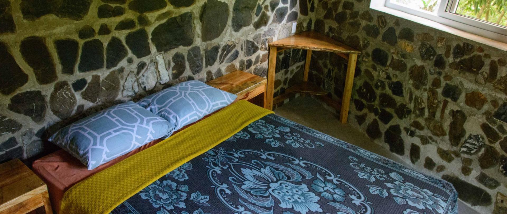 Ch'i Bocól Community Hostel
