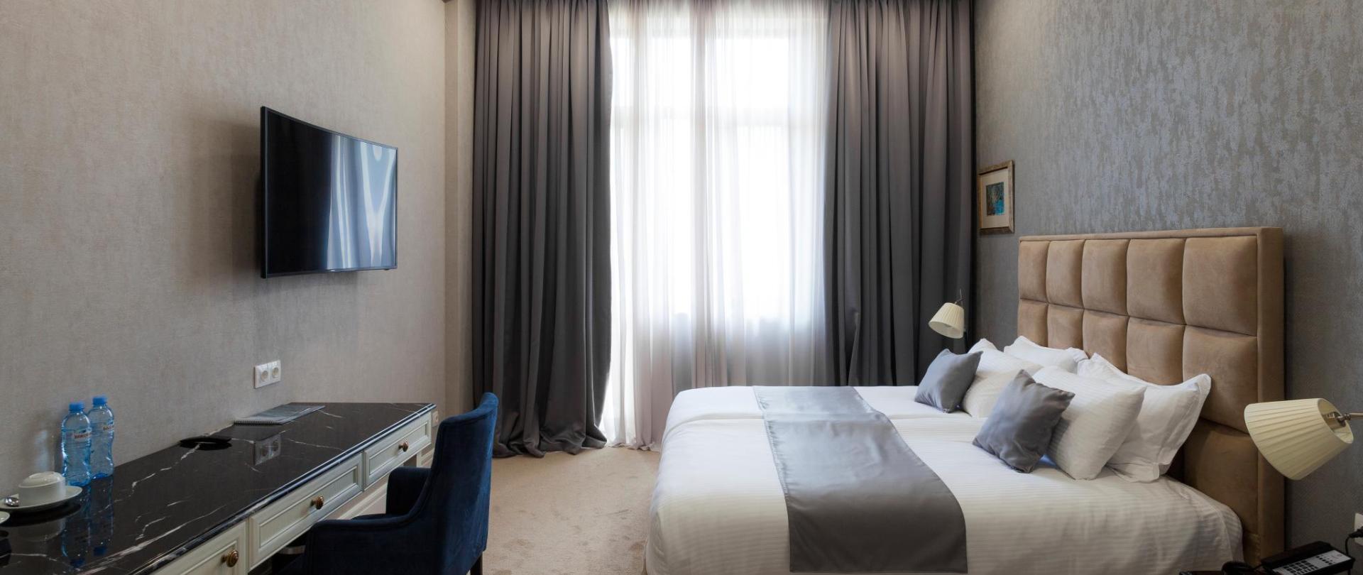 Lifferent Hotel & Spa