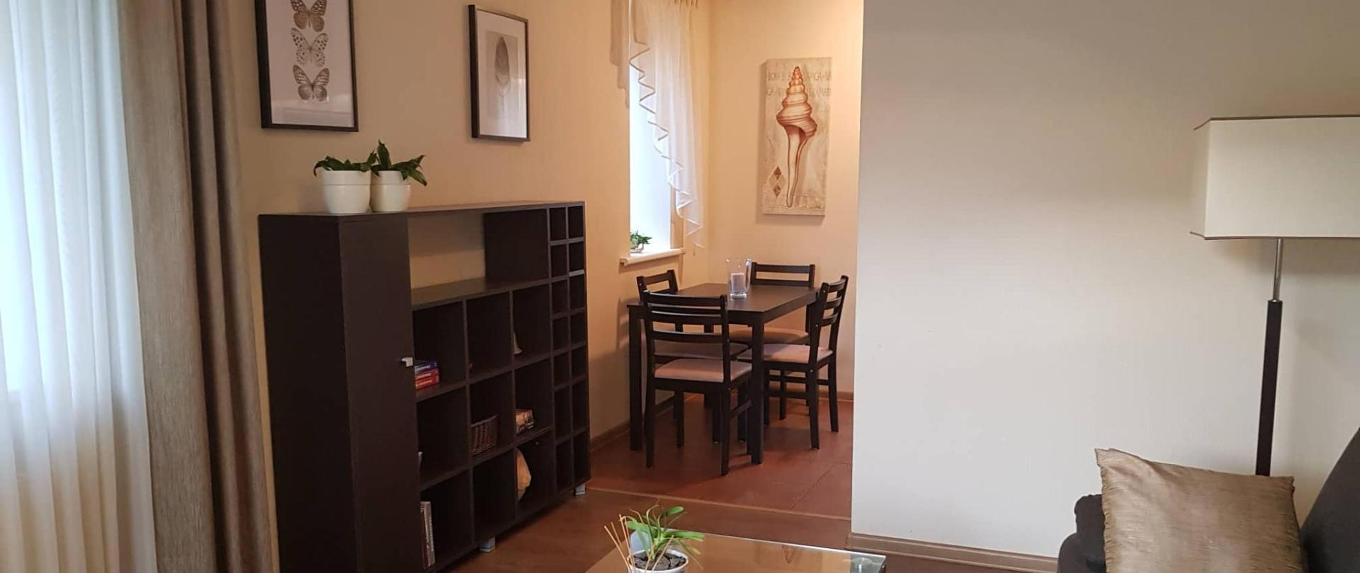 Apartamentai Vytauto Street