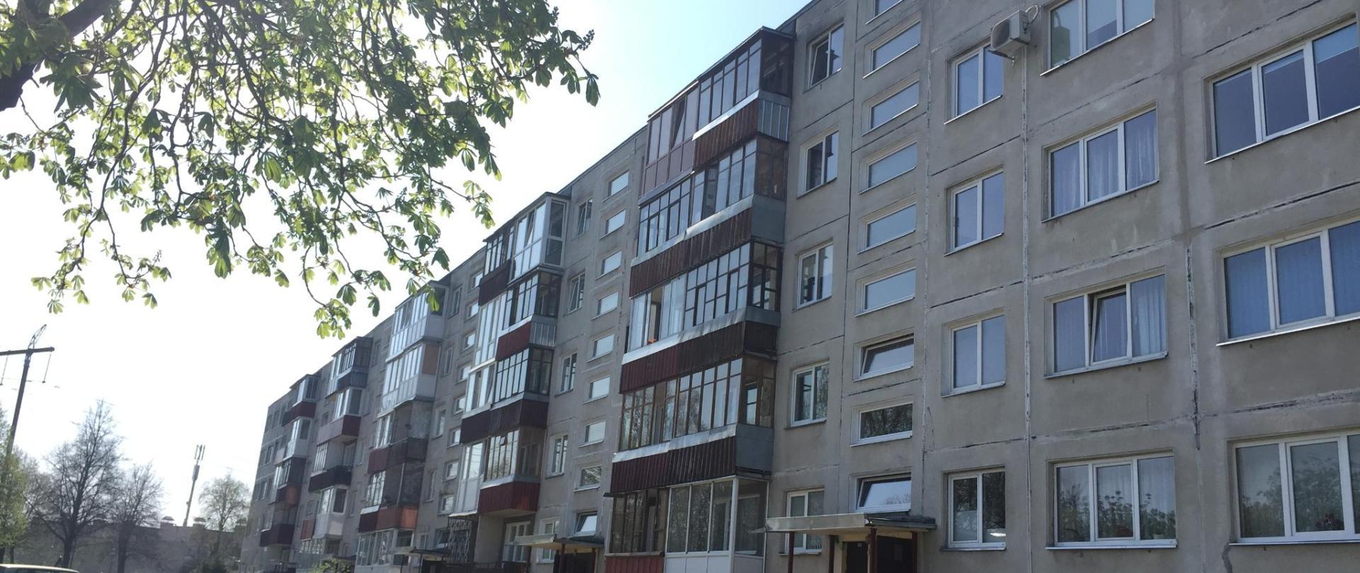 Lieporių Apartamentai