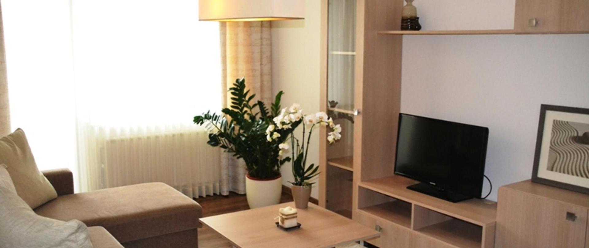Apartamentai Dainų