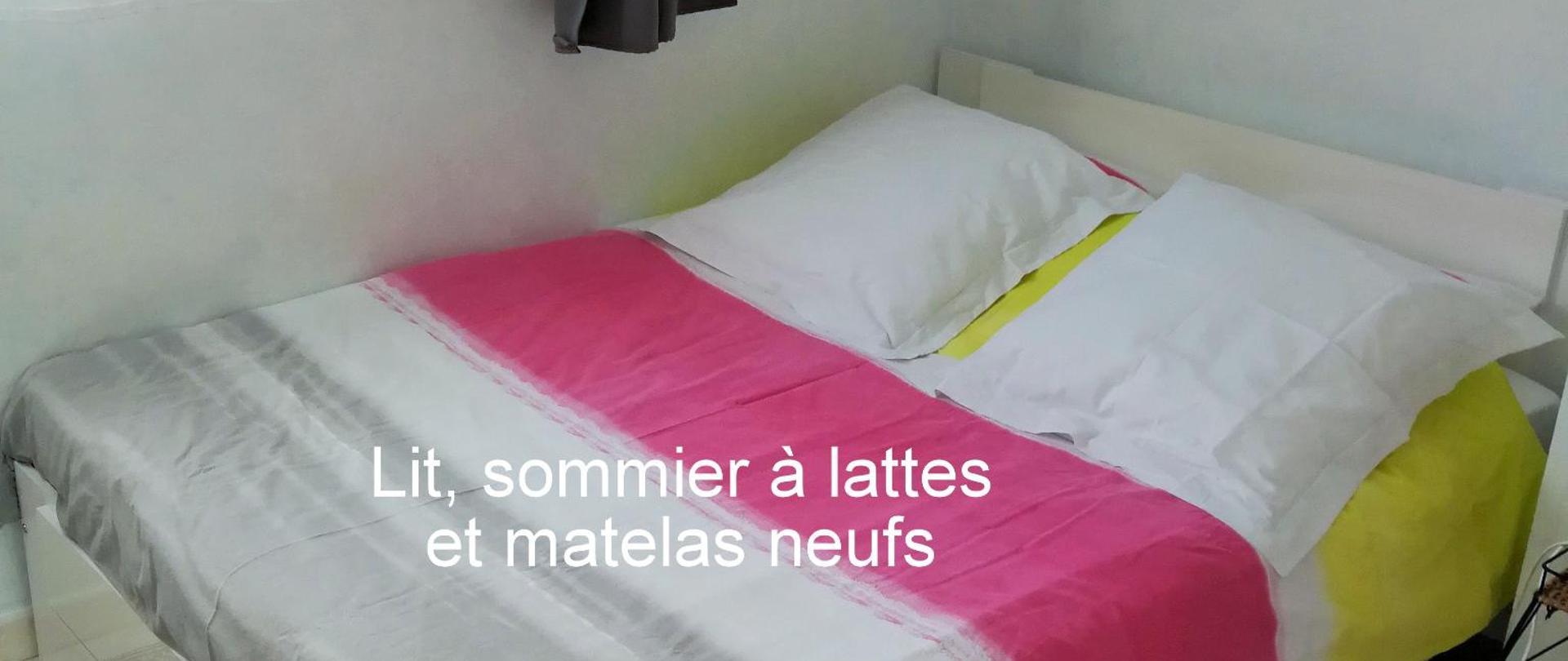 Matelas Au Sol Sommier photos – l'oustau dei sol official site | homestays in monteux