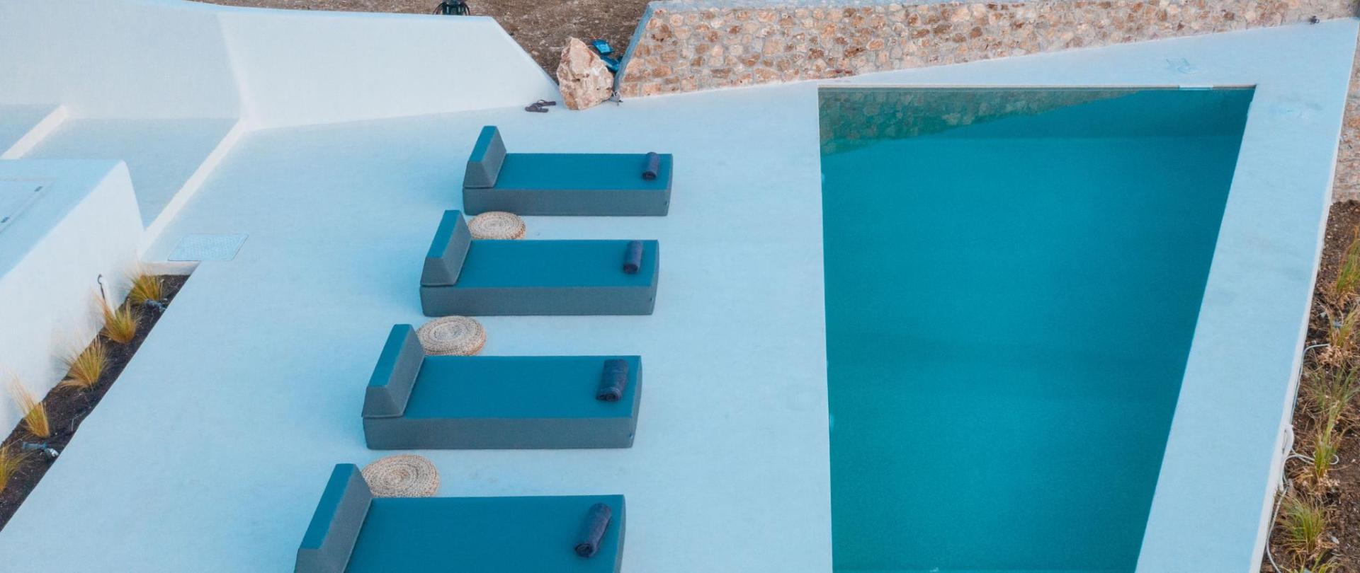 Ventu Luxury Suites
