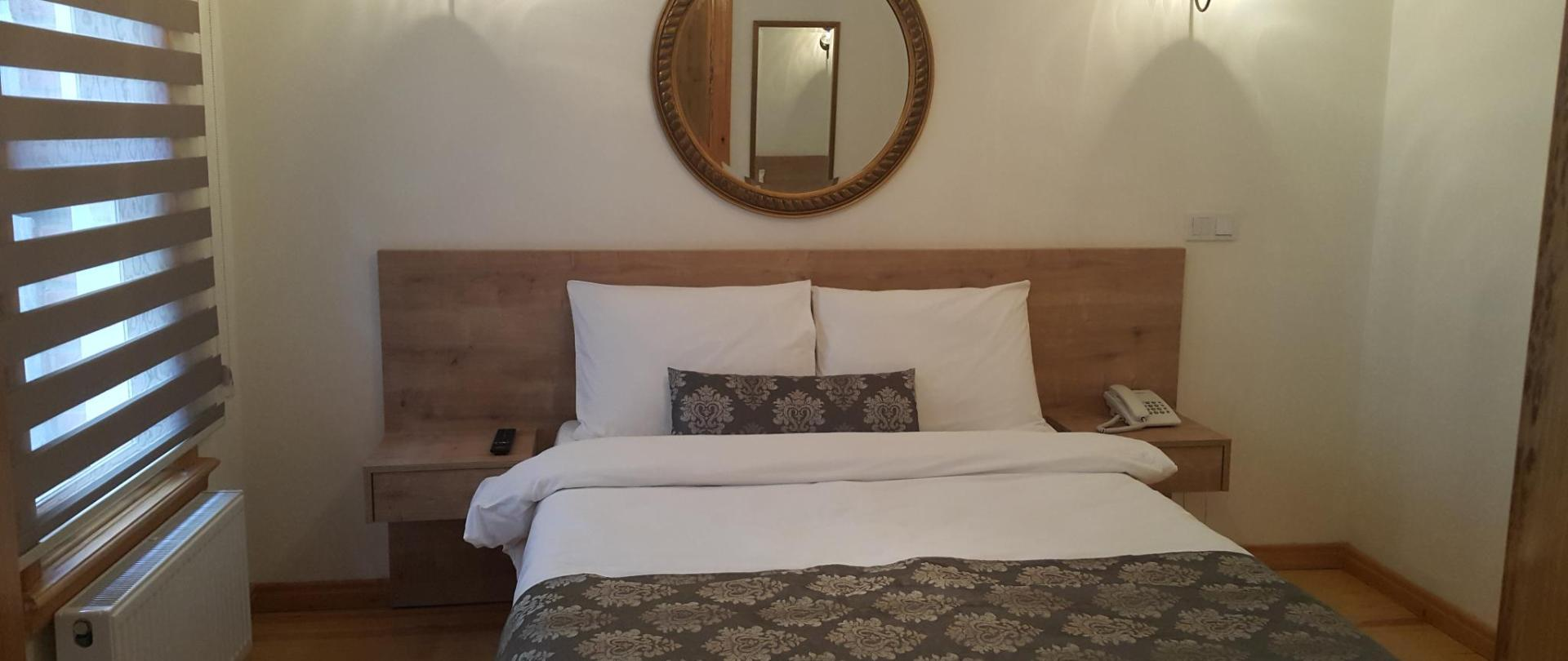 Belizia Hotel
