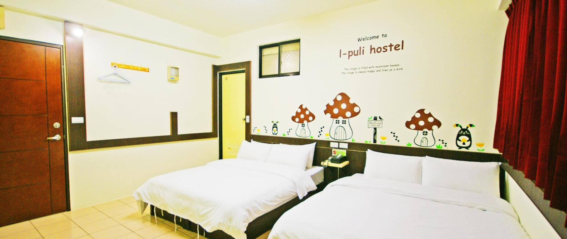 I Puli Hostel