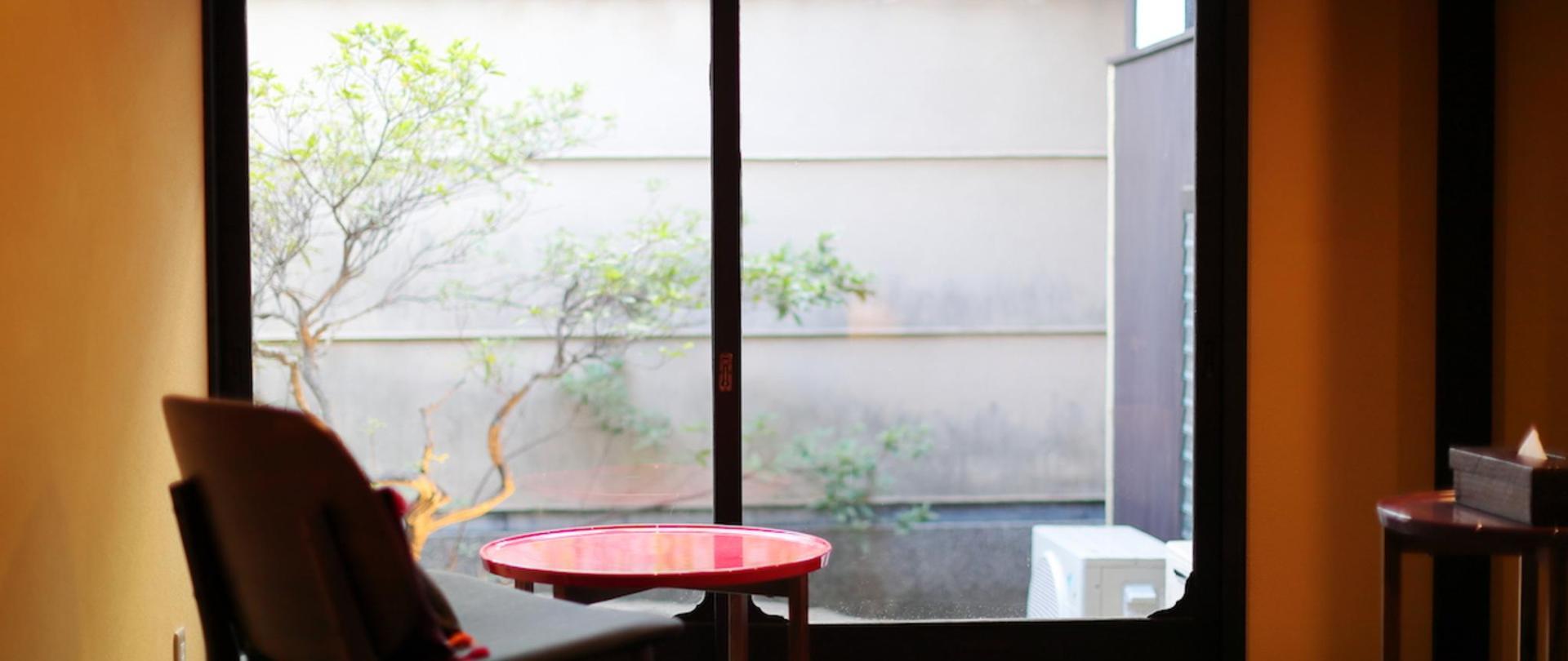 Ryokan Tanoya