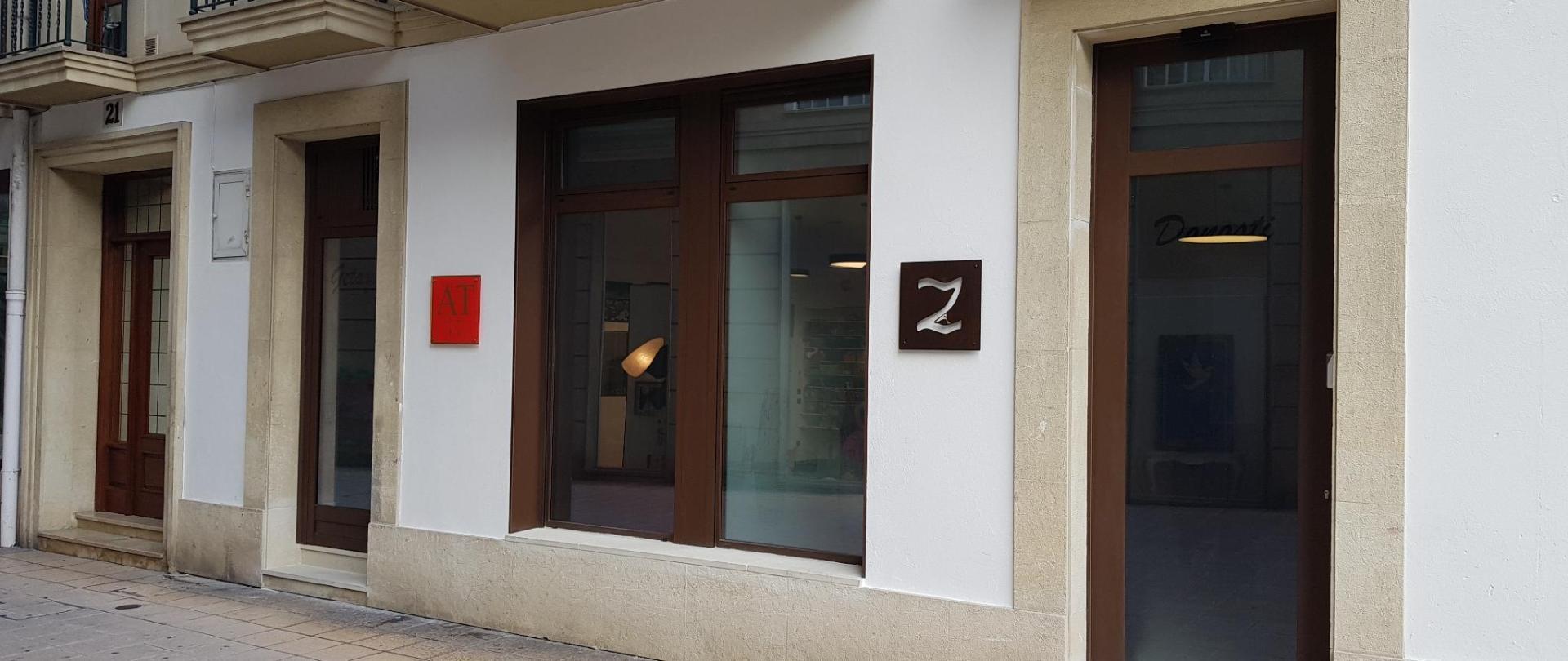 Apartamentos Zarautz