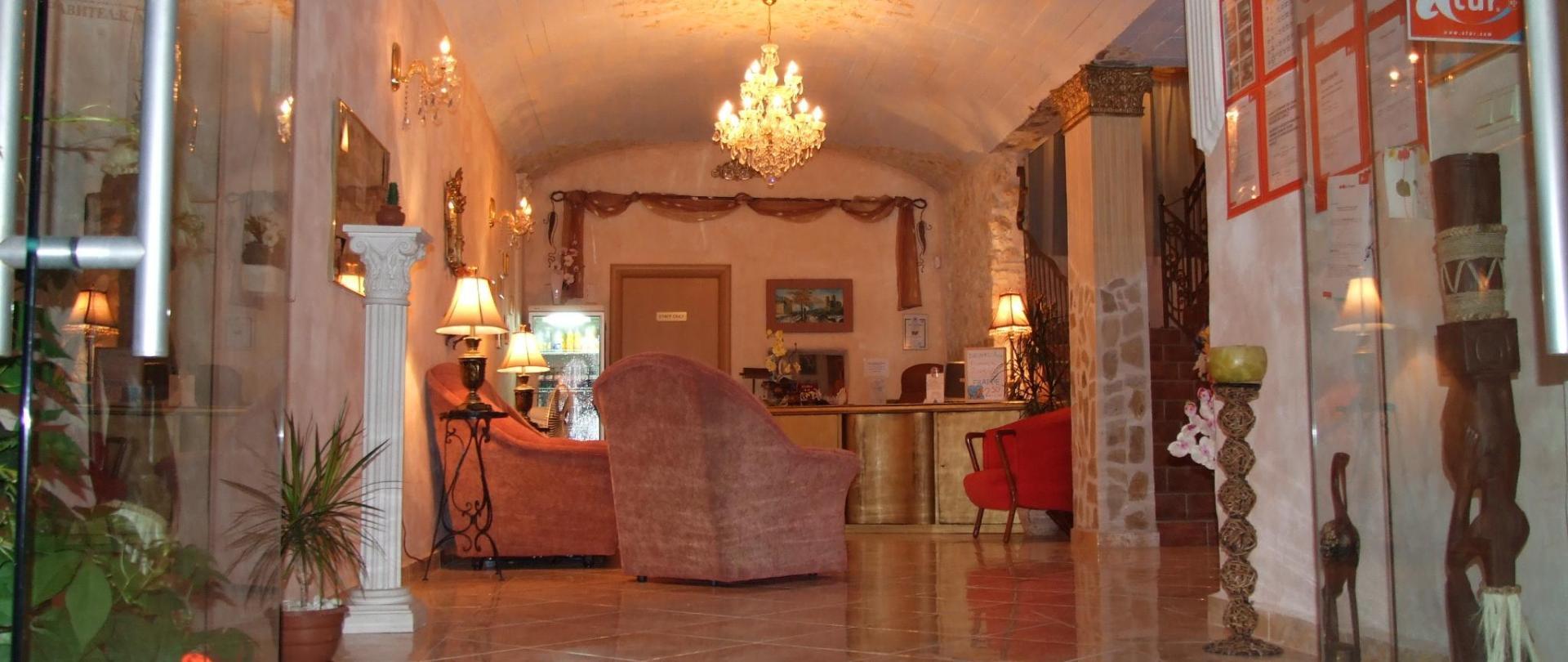 Ξενοδοχείο Tropicana