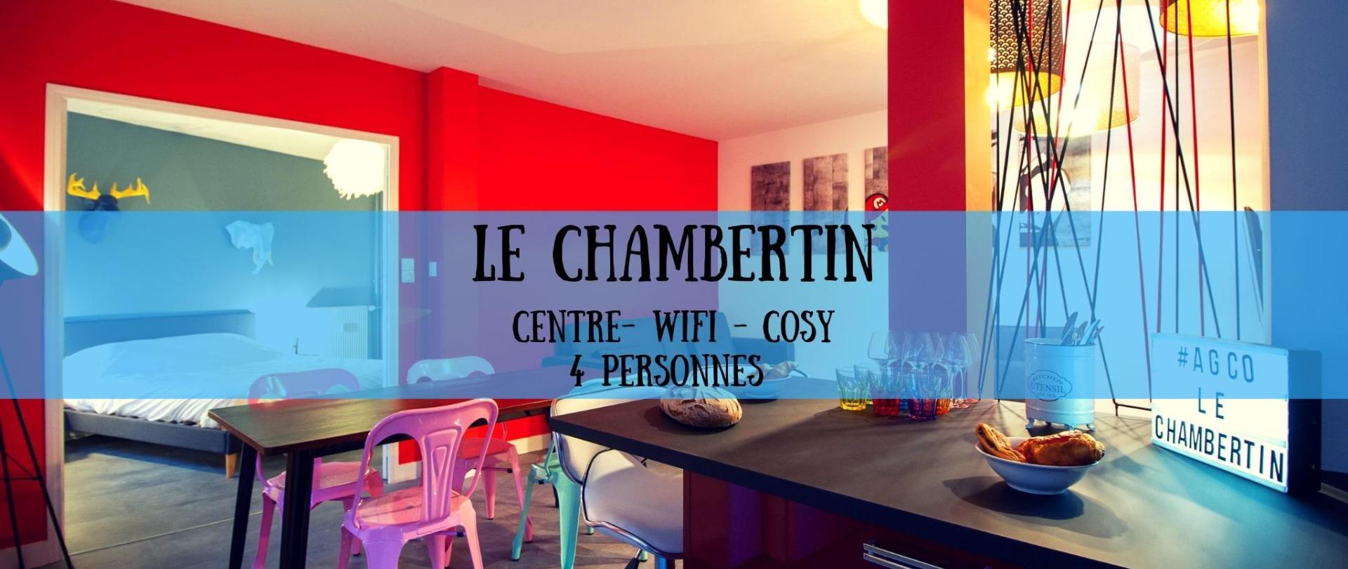 LE CHAMBERTIN DIJON-TOURISME