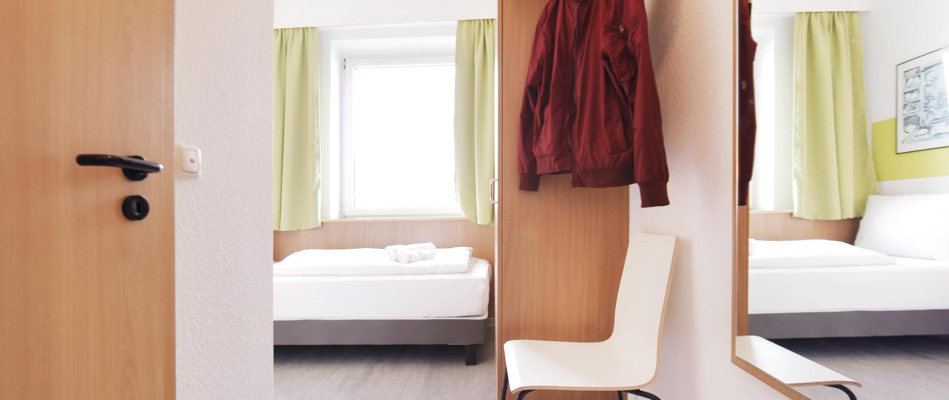 Bestprice Hotel Aachen City