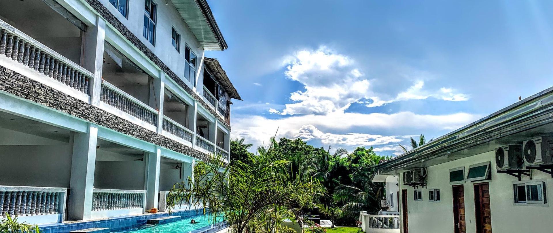 Tablas Seaview Resort