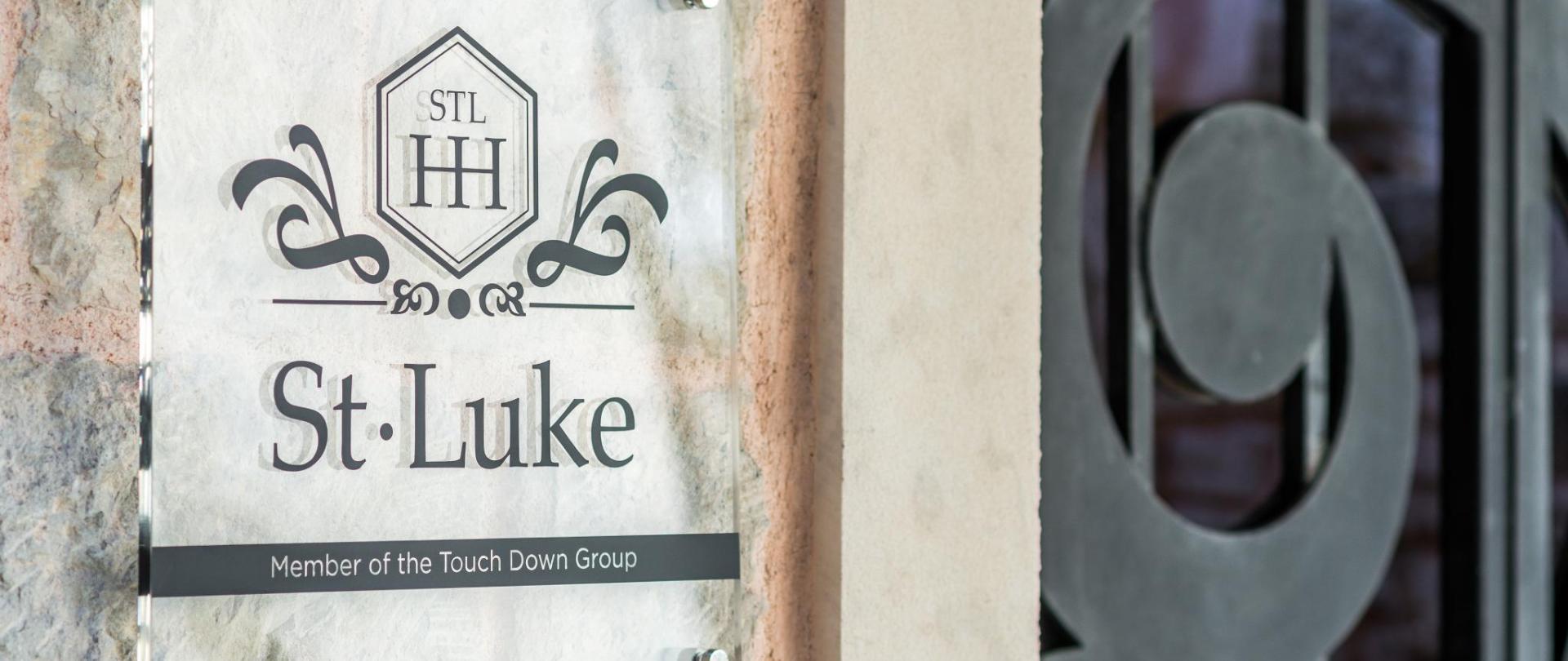 St Luke Heritage Hotel