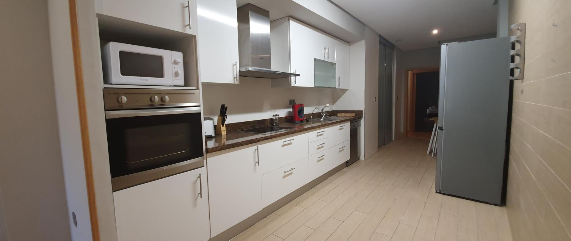 Great Apartment in the Best Area of Alicante