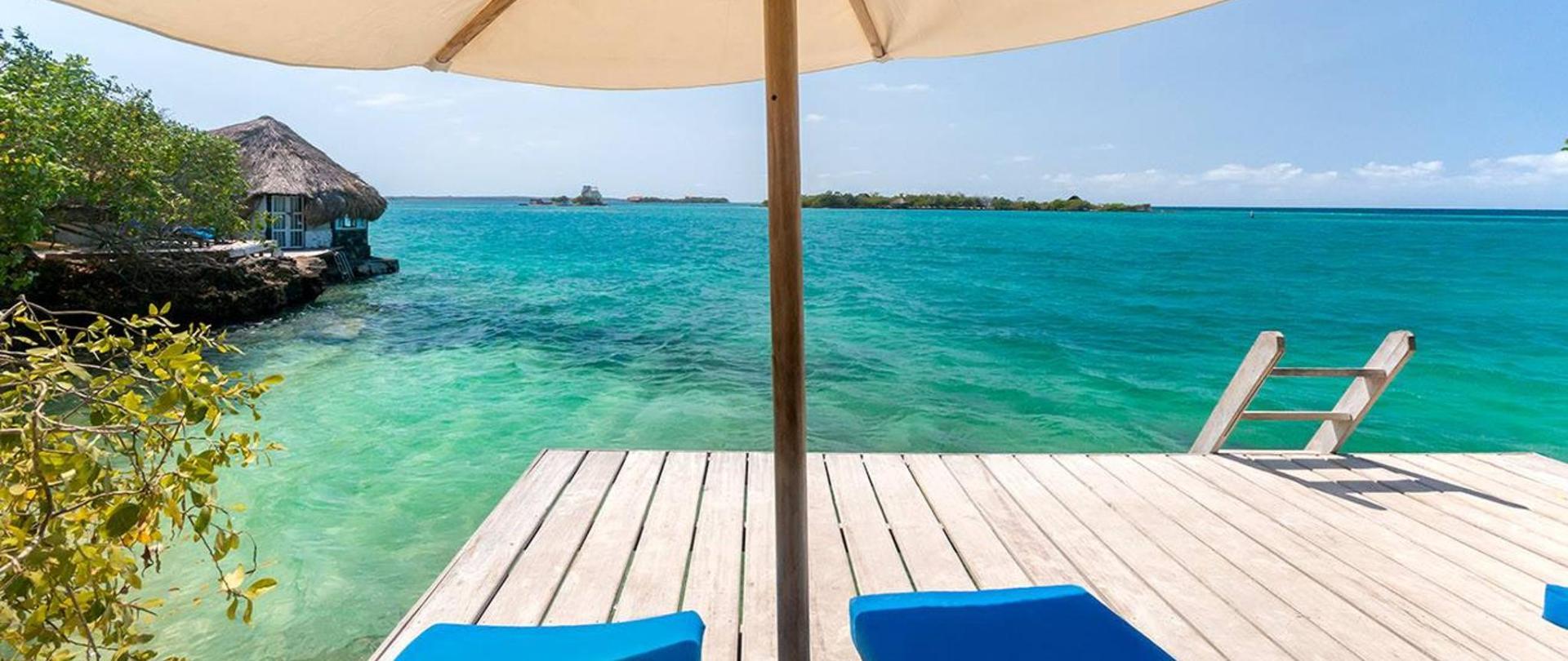 Coralina Island