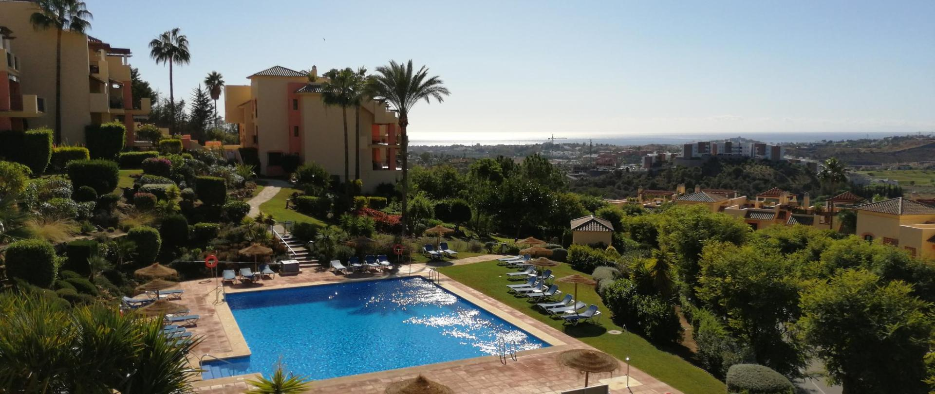 LOS ARQUEROS GOLF APARTMENTS