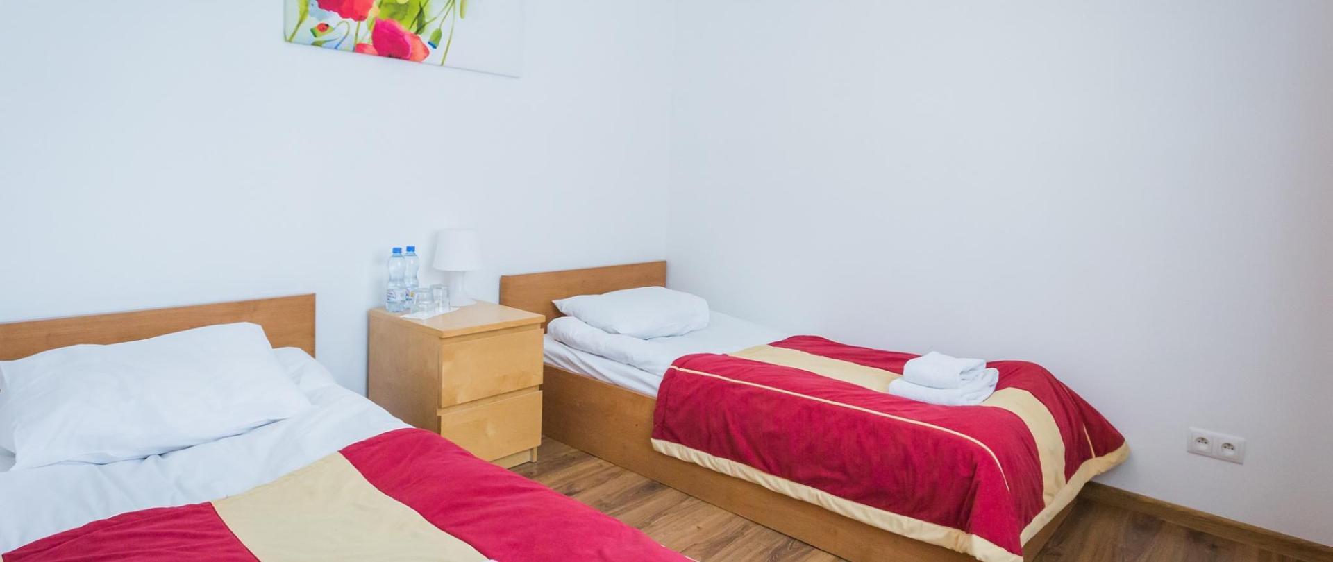 Warsaw Apartments - Apartamenty Wilanów
