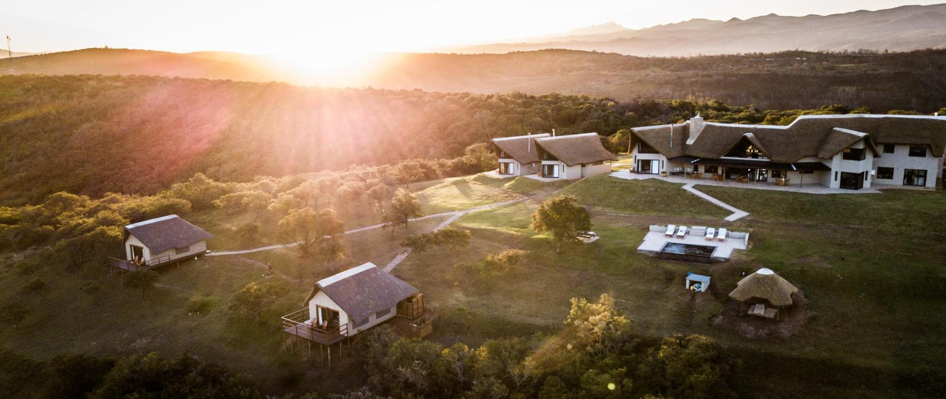 Jbay Zebra Lodge