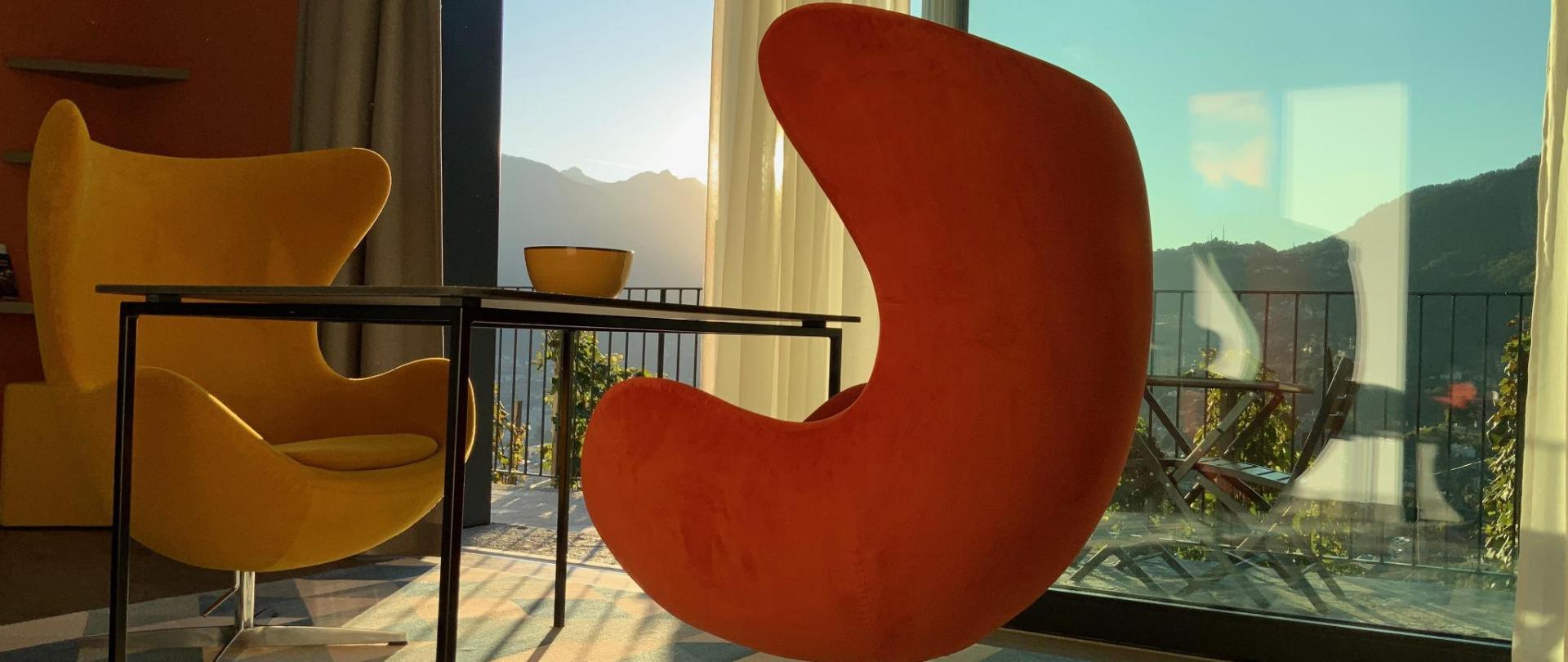 suite&breakfast Cà Rossa