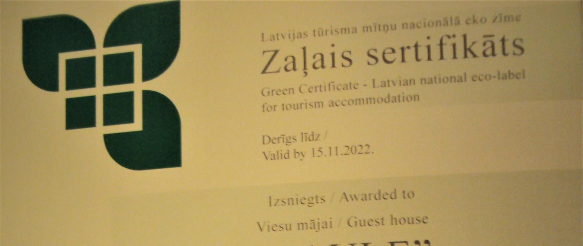 Zaļais sertifikāts 2019..JPG