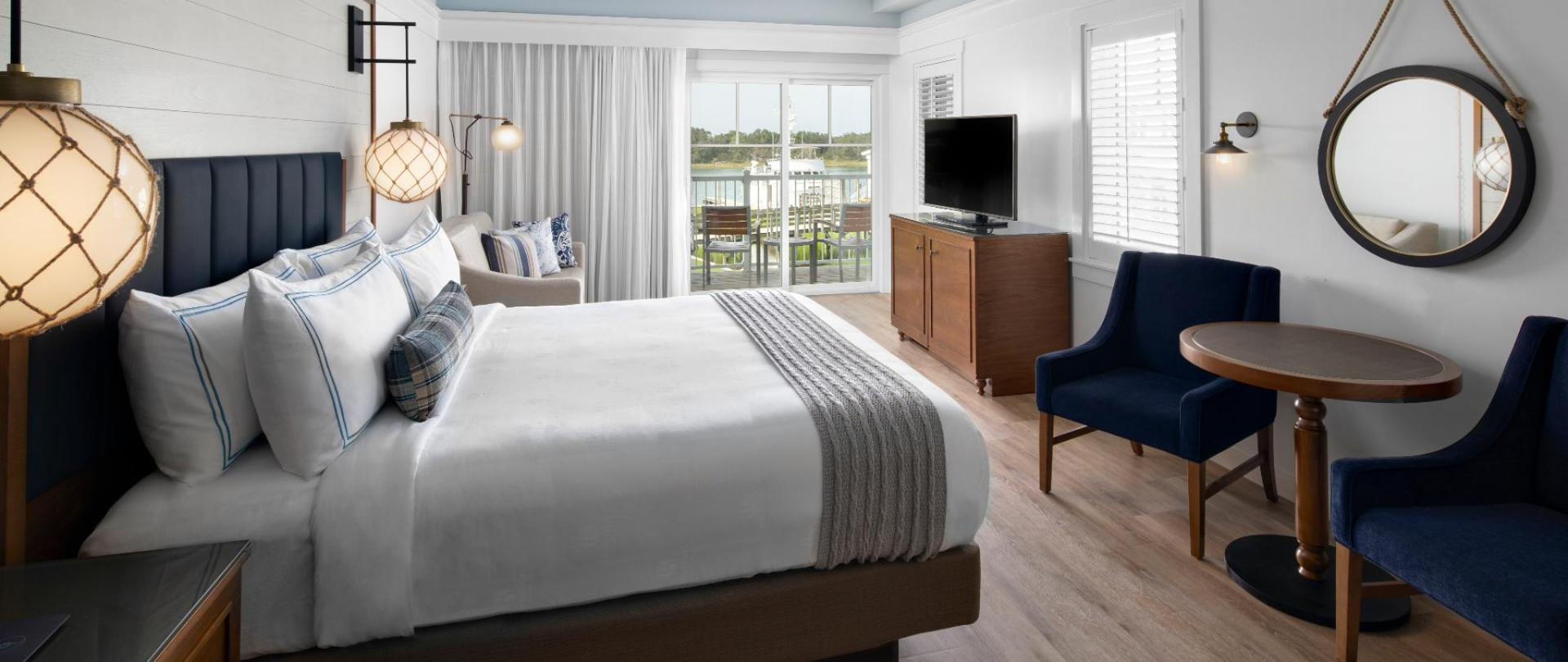 Beaufort Hotel NC, an Ascend Hotel Collection Member