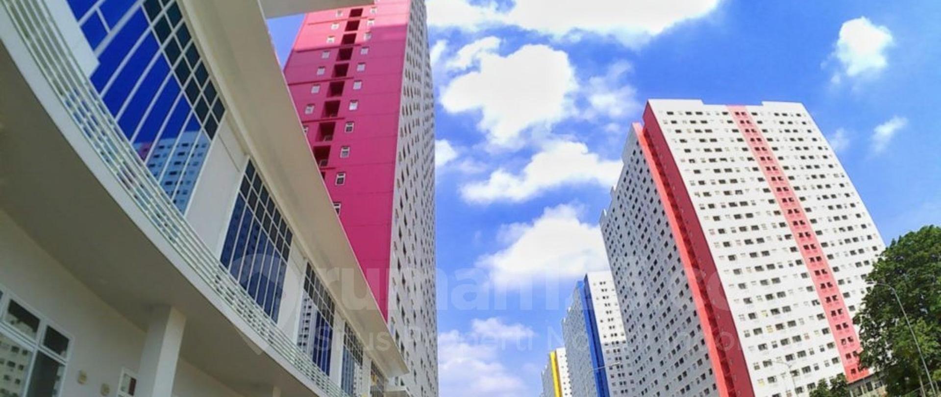 Green Pramuka City Apartment Fian Booking Com