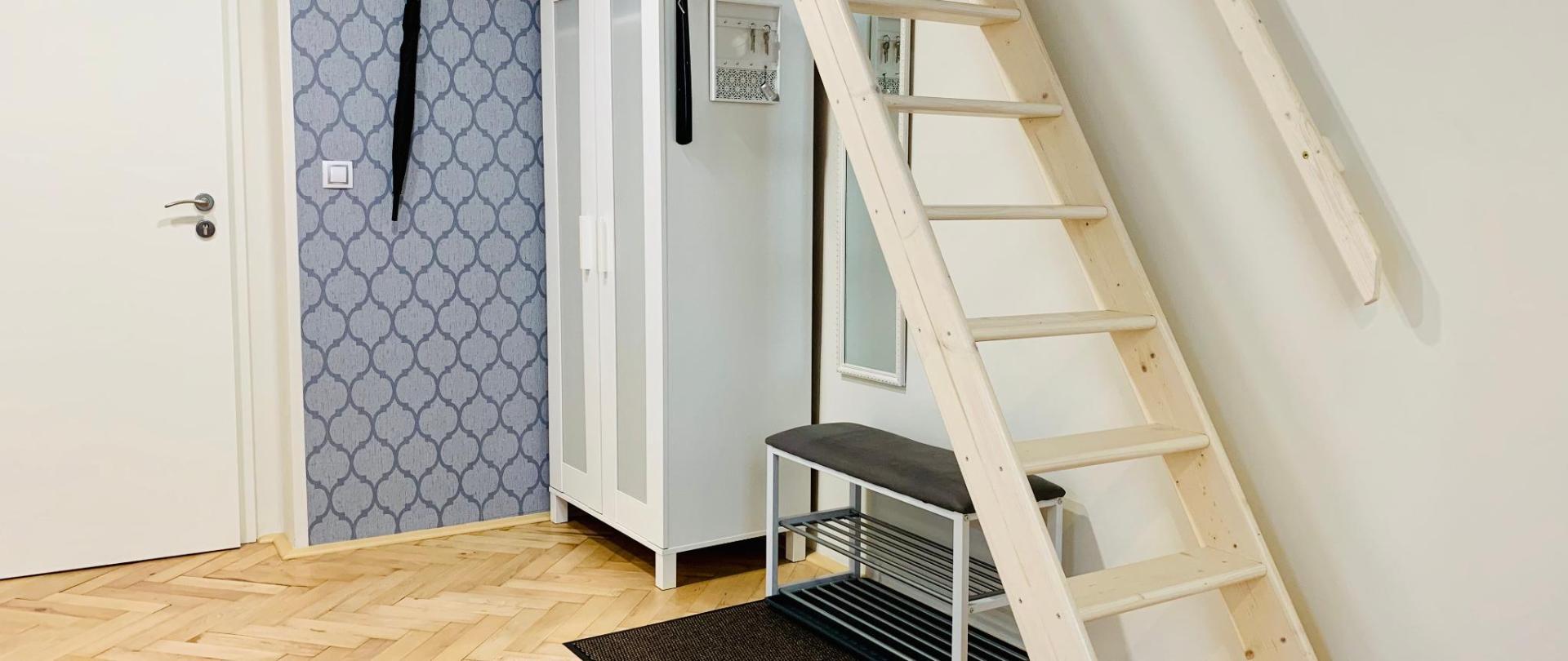 Marienbad Apartment