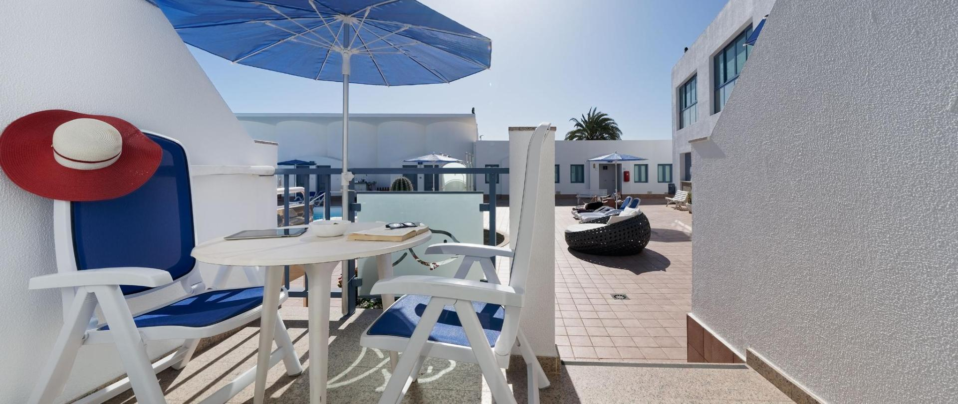 Poolview Apartment Morro Jable
