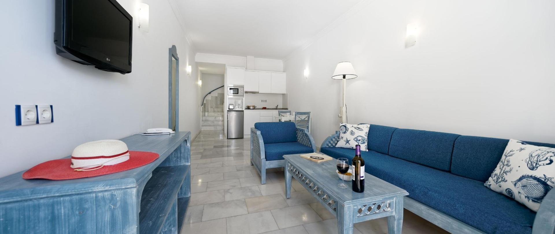 Salón Apartamento Igramar Morro Jable.jpg
