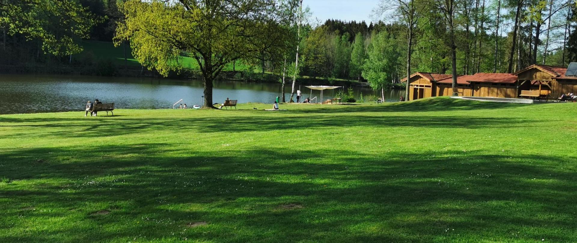 Haus Herrensee Litschau