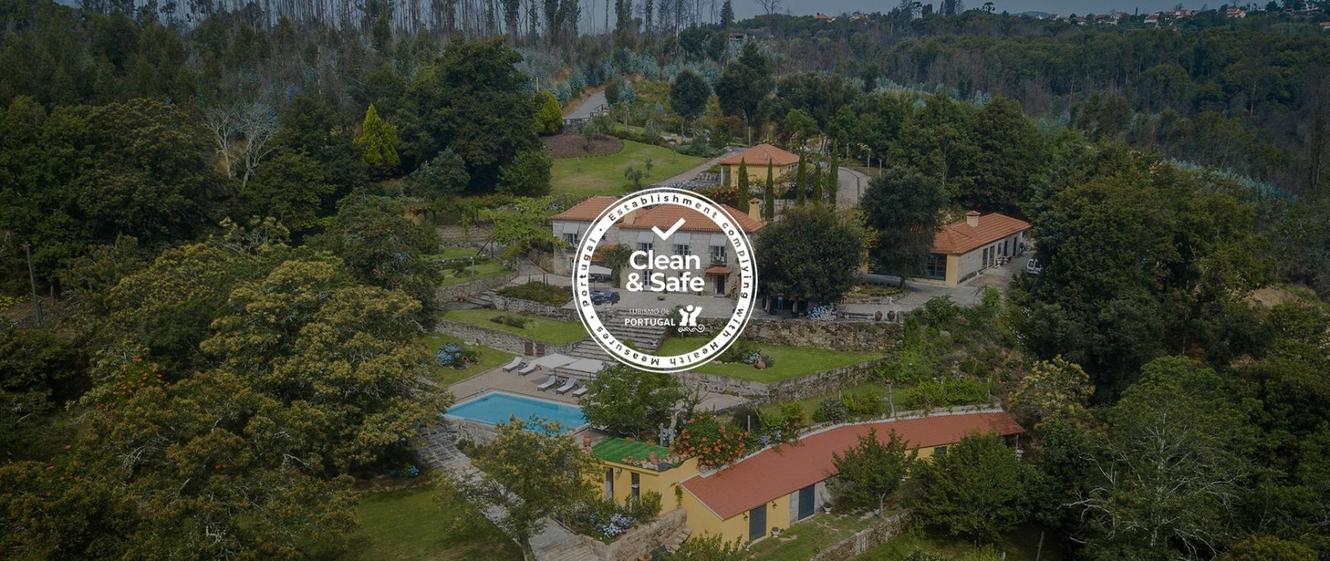 The Fox House - Private Villa & Nature