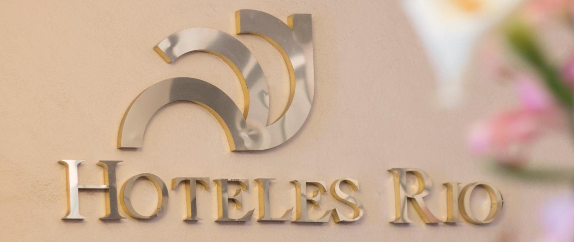 Hotel Rio Queretaro Recepcion y Lobby (2).JPG