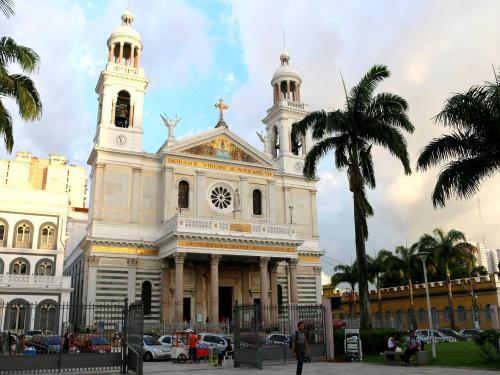 Conhecendo Belém: Os mais belos pontos turísticos da terrinha.