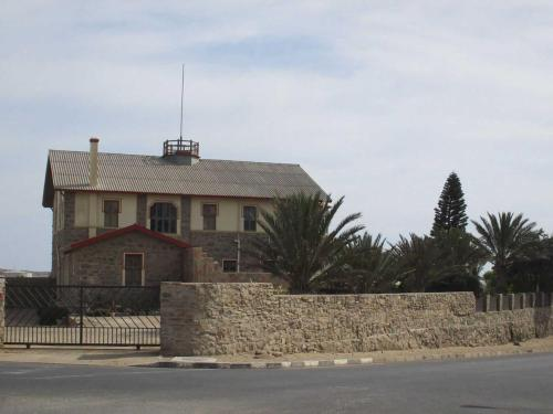 LÜDERITZ TOURS & ATTRACTIONS