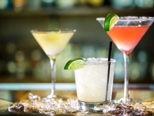 Brabazon Bar