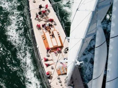 New England Yacht Insider's Guide