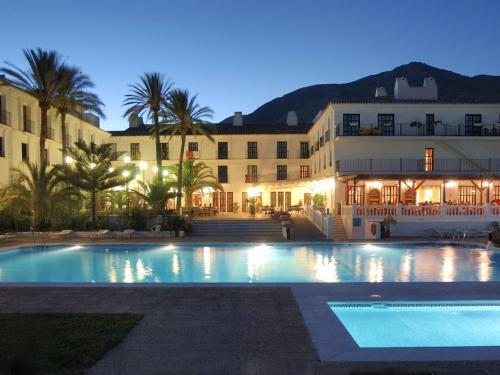 Other Hacienda Hotels
